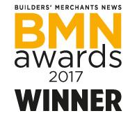 BMN Awards Winner Logo17