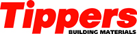 Tippers_building materials - Logo